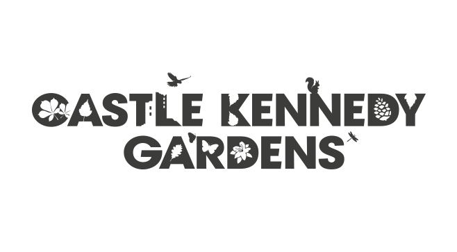 Castle Kennedy Gardens Logo