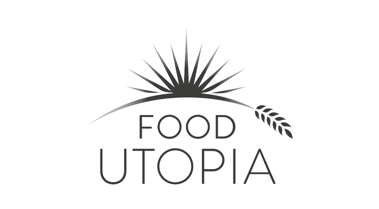 Food Utopia Logo