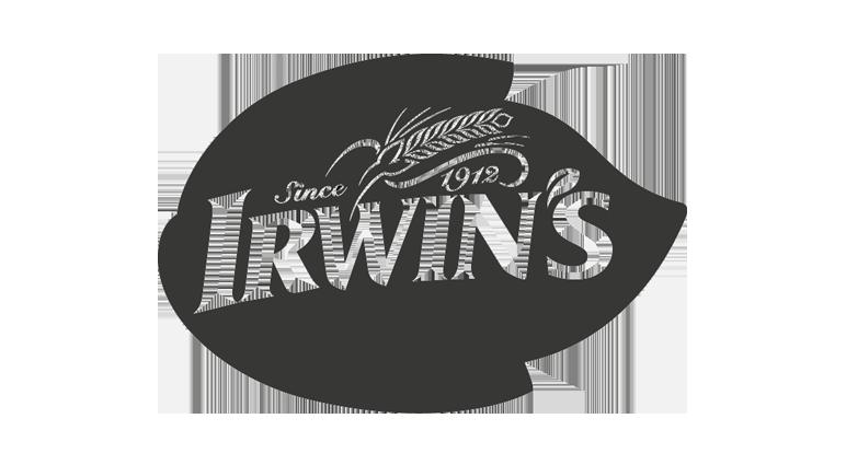 Irwins Logo