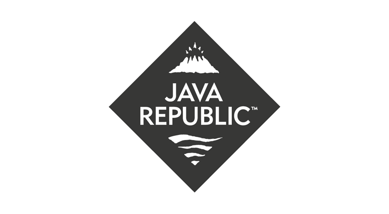 Java Republic Logo
