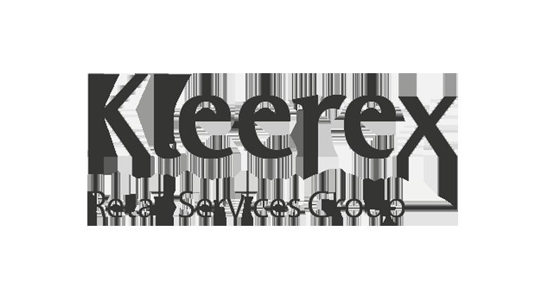 Kleerex Logo