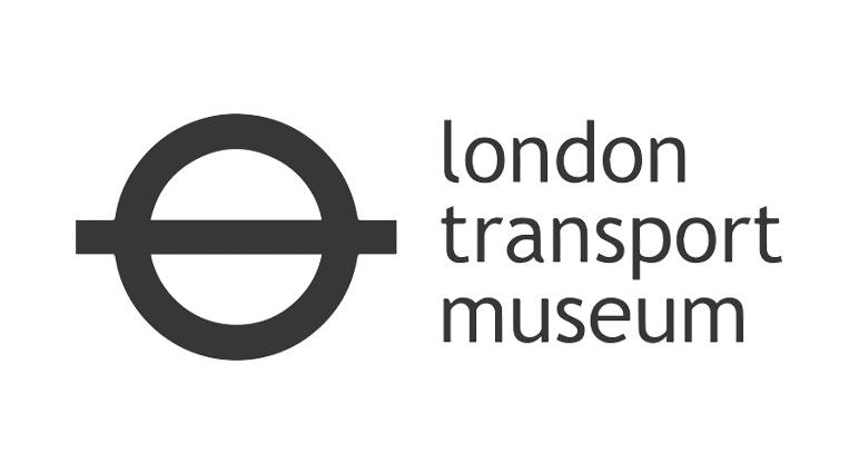 London Transport Museum Logo