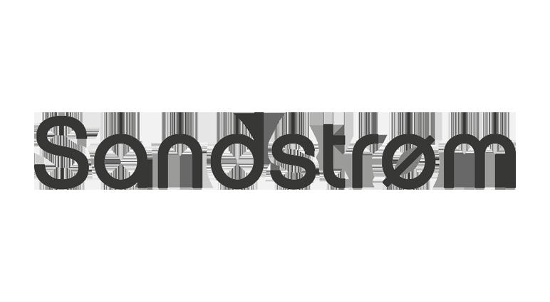 Sandstrom Logo