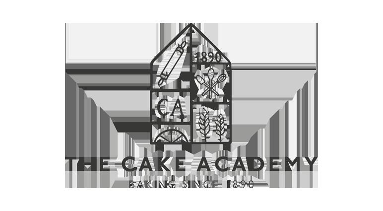 The Cake Academy Logo