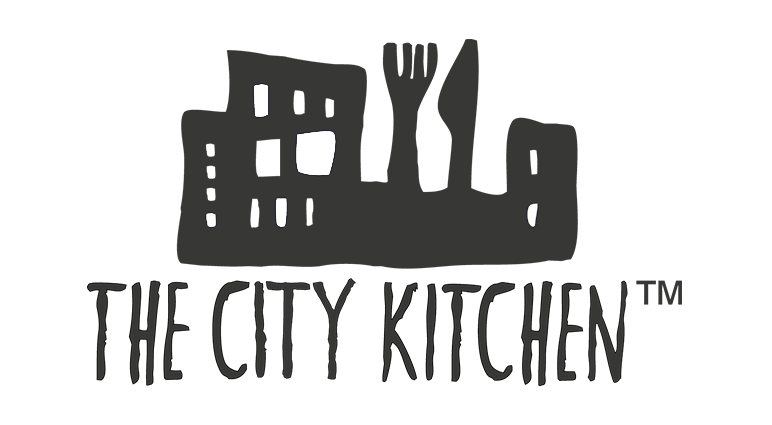 The City Kitchen Logo