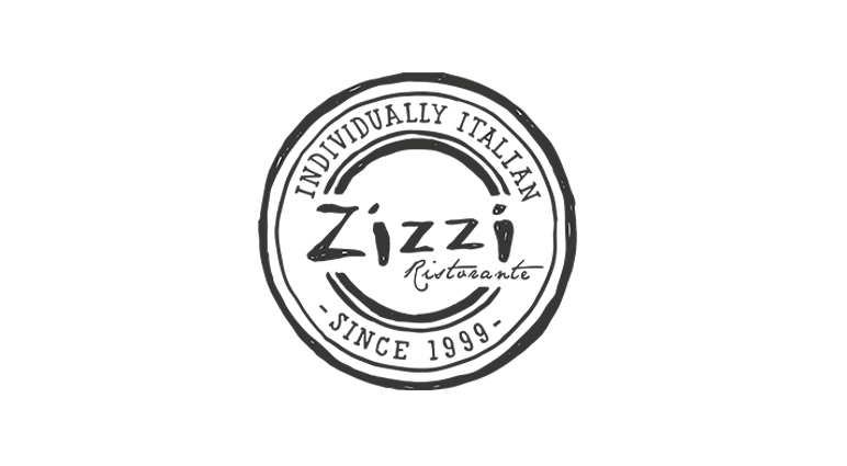 Zizzi Ristarante Logo