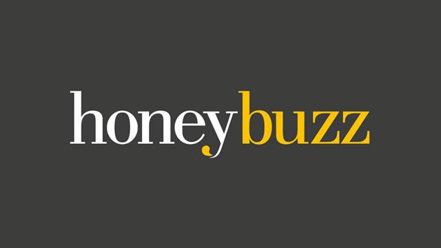 honeybuzz logo