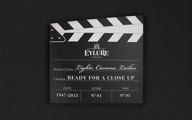 Eylure Advent Calendar public relations