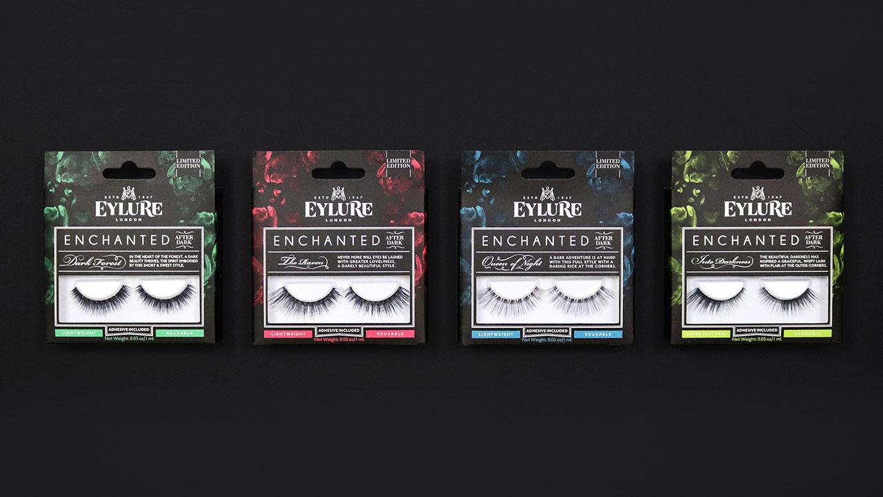 Eylure After Dark lashes