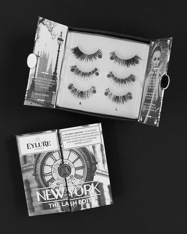 Eylure Limited edition product developments