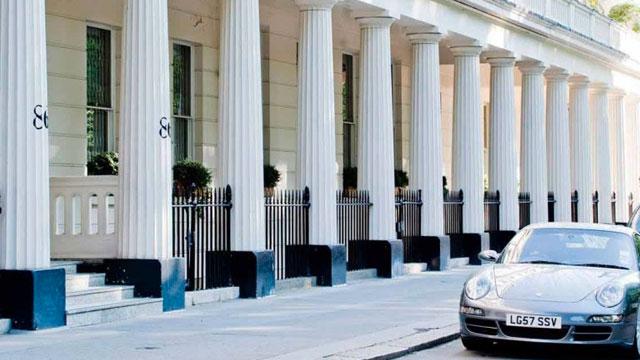 Luxury Home and Vehicle