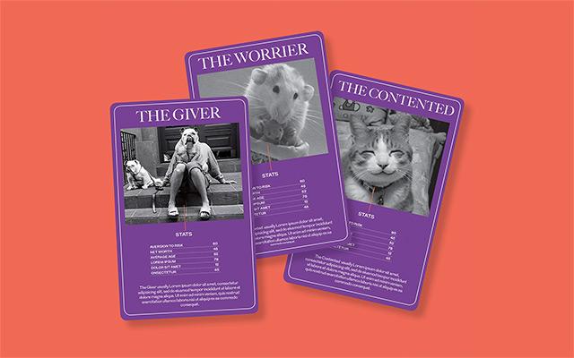 Royal London Cards