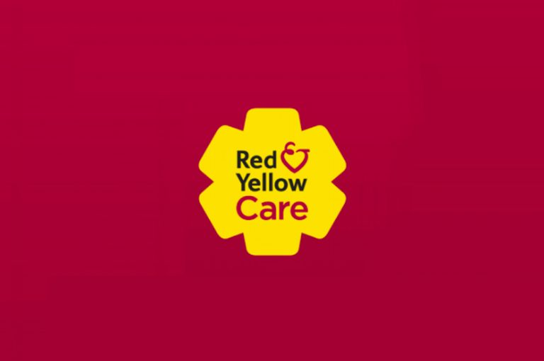 Red Yellow Care