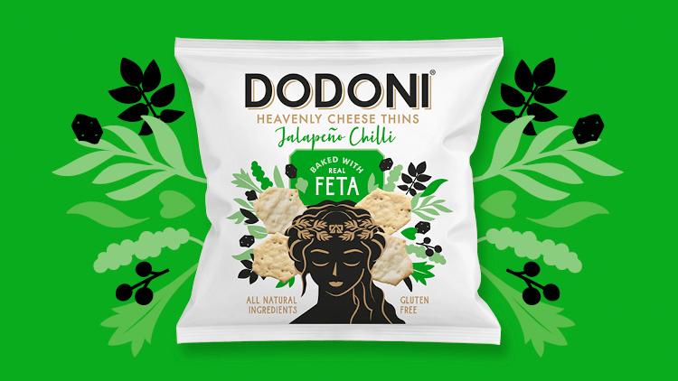Dodoni Green Pack